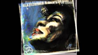 Ella Fitzgerald -- Trouble In Mind (1963)