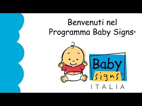 Introduzione a Baby