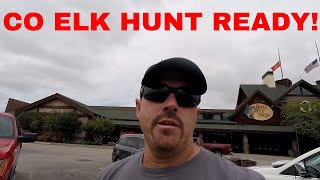 Bass Pro Shops Trip for my Colorado Elk Hunt