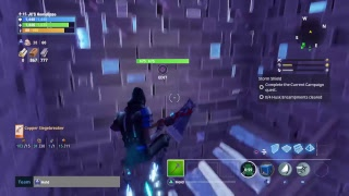 Fortnite Save The World Finding Scammers