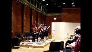 三田ひき語りの会2015オータムコンサート Amanogawa の演奏.