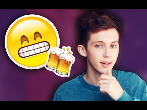 UNDERAGE DRINKING??? (AND OTHER UPDATES) Thumbnail image