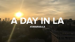 A Day In LA - A Magnificent Bastard s Guide To Los Angeles