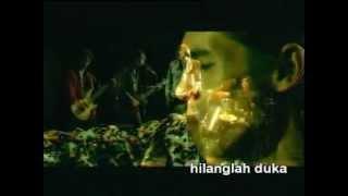 Jinbara - Hilang (Karaoke/HIFI Dual audio)