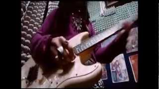 Repeat youtube video Que Haidar - Teratai (Koleksi dalam filem Rock oo Rimba Bara 2013)