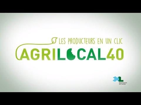 Démarche Agrilocal40
