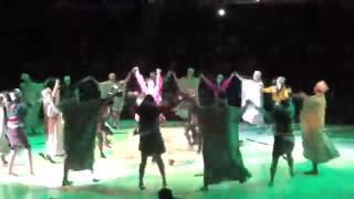 Danza Nokon Ashee Comunidad Shipibo - Conibo - Región Ucayali