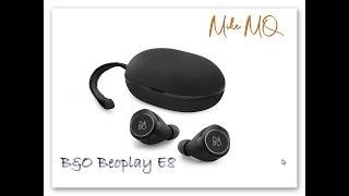 Analizamos los Bang & Olufsen Beoplay E8 Auriculares