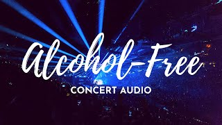Download Mp3 TWICE ALCOHOL FREE Concert Audio