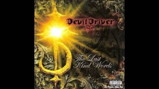 DevilDriver - Clouds Over California (8-bit Remix)