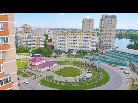 Юбилейный район Краснодара   магазин Табрис