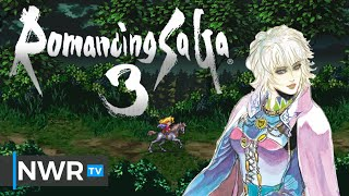 Looking for an Untraditional RPG? - Romancing SaGa 3 For Nintendo Switch Review (Video Game Video Review)