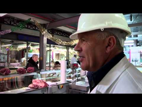 BBC The London Markets 2of3 The Meat Market Inside Smithfield 576p HDTV X264 AAC MVGroup Org