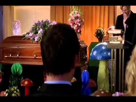 Sue Sylvester Speech (...