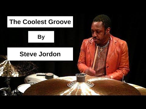 A Groove Breakdown Of Steve Jordan On Casa Loco