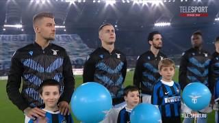 Serej Milinkovic Savic vs Inter Milan  19/20
