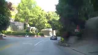 Laurel Canyon Blvd, Los Angeles