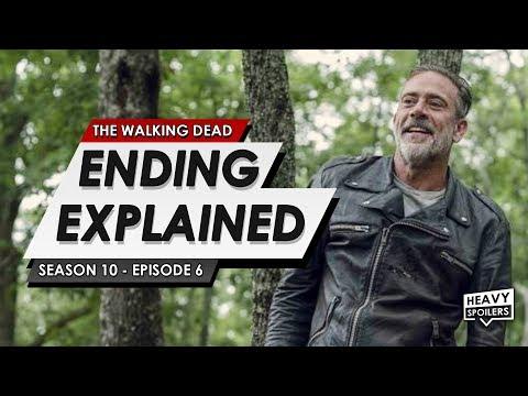 The Walking Dead: Season 10: Episode 6 Breakdown & Ending Explained + Episode 7 Predictions