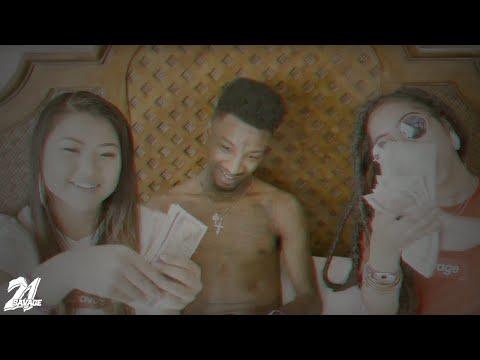 21 Savage - Dip Dip (Official Music Video)