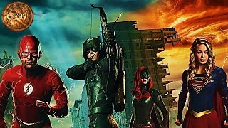 Elseworlds | Ultimate Trailer | The CW