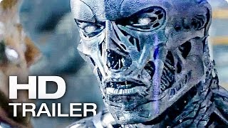 Exklusiv: TERMINATOR 5 GENISYS Trailer 2 German Deutsch (2015)