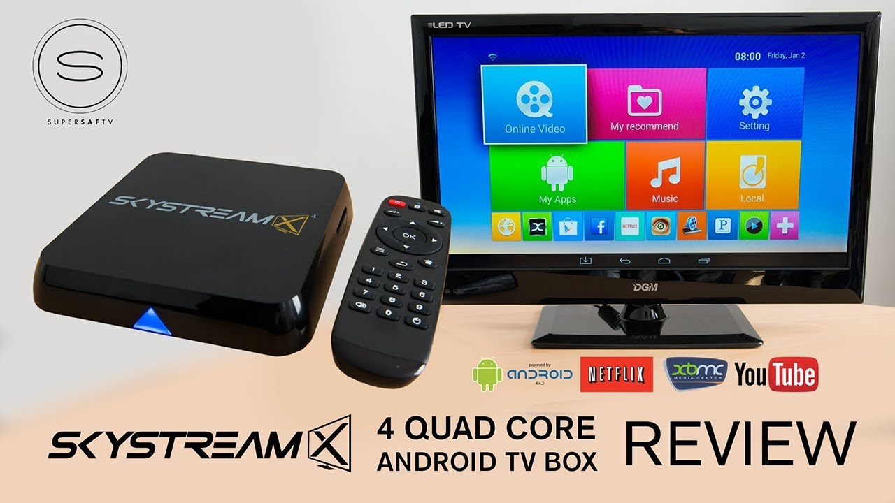 Best Android TV box 2018 (Android TV box that you need Today!!)