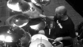Florent Marcadet - HACRIDE - Strive Ever To More (Rehearsal Drumcam)