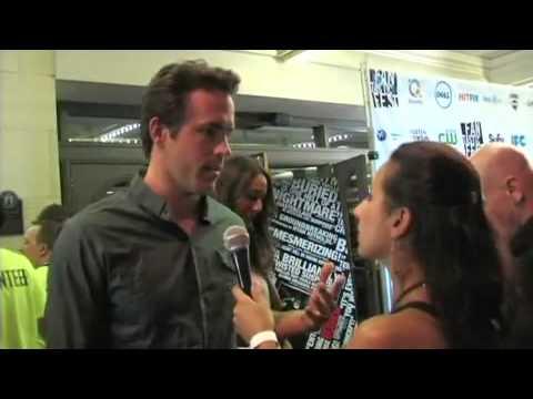 Buried Interview with Ryan Reynolds and Rodrigo Cortes