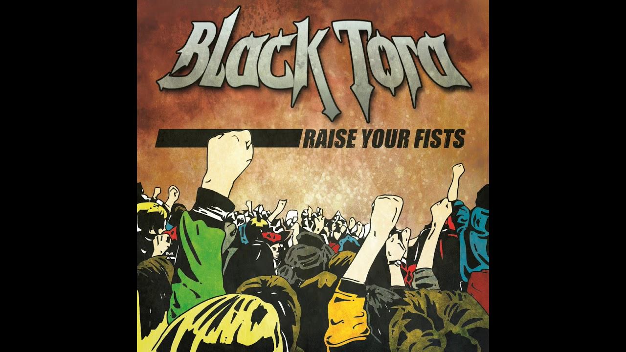 Black Tora - She Drives Me Crazy