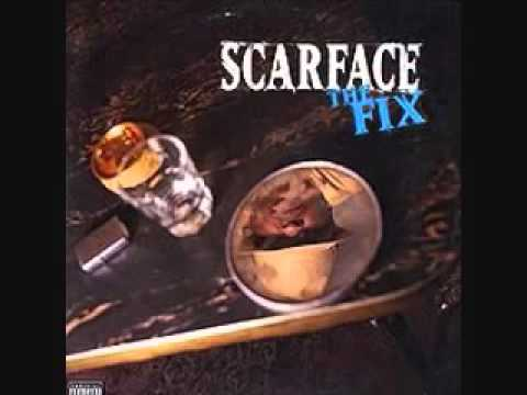 Scarface  - Heaven Ft. Kelly Price