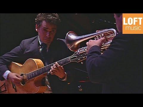Newport Jazz Festival All-Stars - Live in Munich (1991)