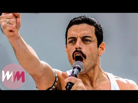 Top 10 Greatest Music Biopics Mp3