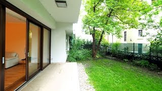 �������� ���� GoldenKey - Apartament modern cu 3 camere, gradina exclusiva 100mp, garaj dublu - ID347581 ������