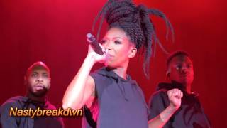 brandy put it down fillmore silver spring 11 20 16