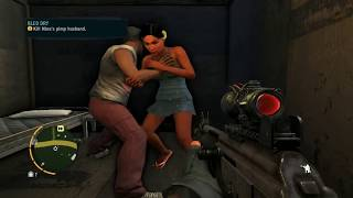 vuclip Far Cry 3 Sexy Time