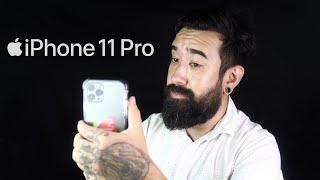 iPhone 11 Pro - As 3 coisas que eu mais gostei