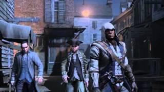 assassins 3 трейлер игры под музыку