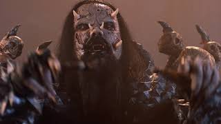 Watch Lordi Naked In My Cellar video