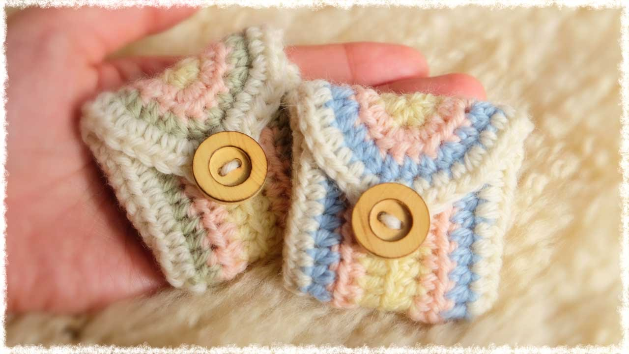 鍵 編み 小物
