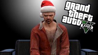 Noel Dayı vs. Eminem (GTA 5)