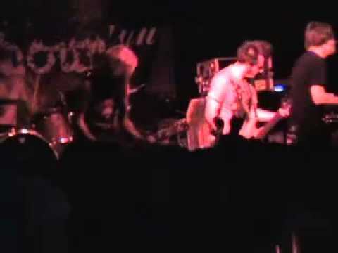 Darkest Hour STRHESS TOUR 2005 AZ 2 cam