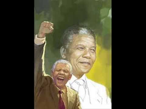 Mandela Bring Him Back Home!!  Hugh Masekela