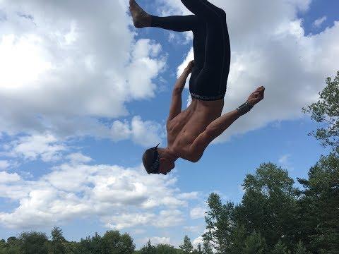 Training time !   acrobatics   2019
