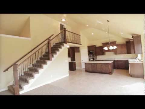 Monroe House Plan   Eagle Point Homes