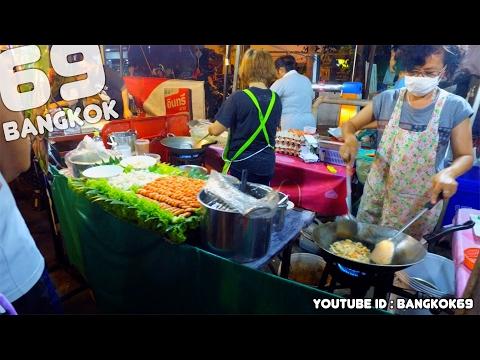 Bangkok Street Food / Rod fair market 2 / Esplanade