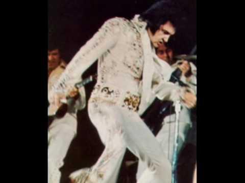 Help Me by Elvis Presley