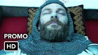 Knightfall 1x03 Promo