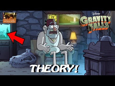 Bill Cipher Saved Stanley Pines: (Part 2) Questions Answered Gravity Falls
