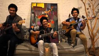 Video Melayang + Ain't it Fun (Paramore Cover) | TheOvertunes download MP3, 3GP, MP4, WEBM, AVI, FLV September 2017