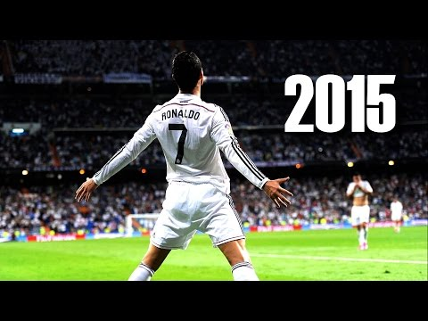 Cristiano Ronaldo ► Amazing Skills ► 2015